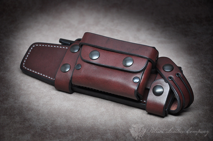 Benchmade 'The Chesapeake' Scout Carry Sheath