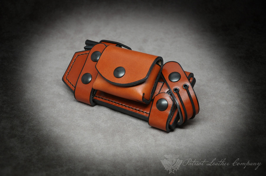 Scar Blades 'The Chesapeake' Scout Carry Sheath