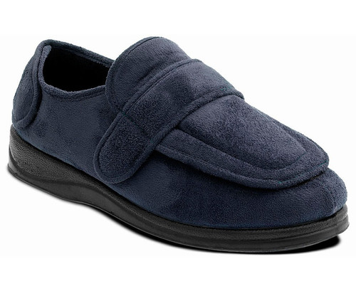 Men's Enfold Memory Slipper