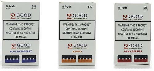 Ziip pods 4ct | Buy 10 and get 1 Free | Cheap prices | $8