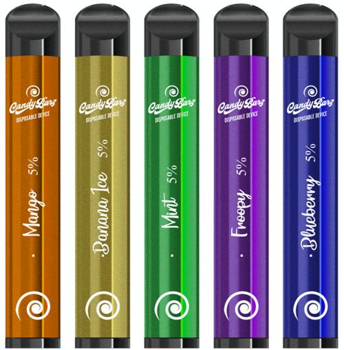 Candy Bar XL Disposable