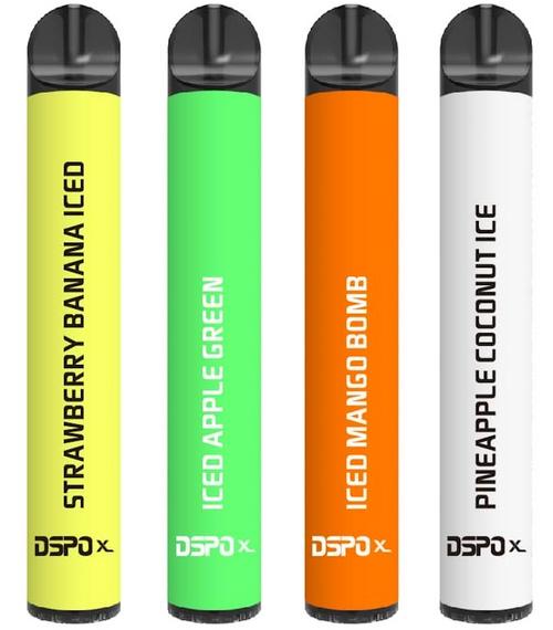 DSPO disposable