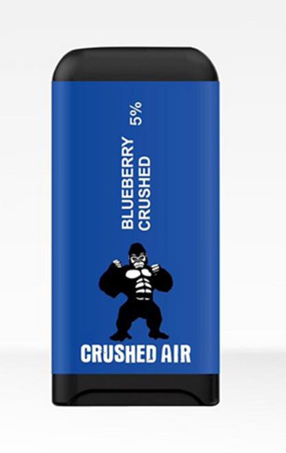 Crushed Air Disposable