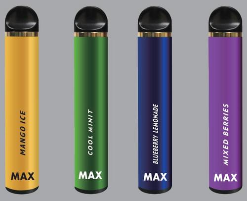BosVape Max Disposable