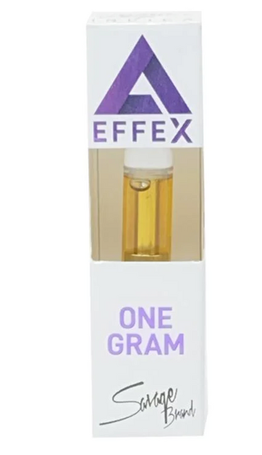Delta 8 EFFEX CBD Cartridge