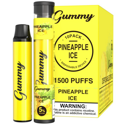 Gummy Disposable Vape