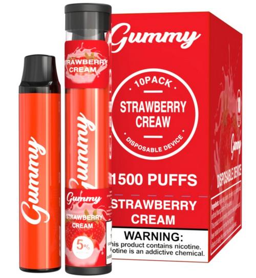 Gummy Vape disposable