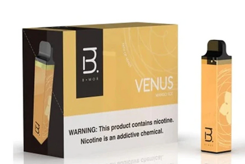 BMOR Venus Disposable Vape