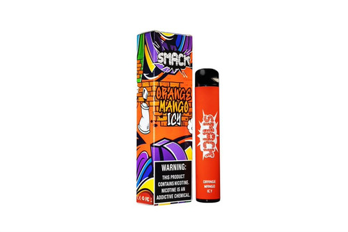 Smack Disposable Vape