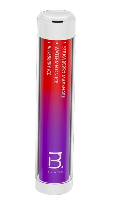 Bmor PI 3in1 Disposable Vape