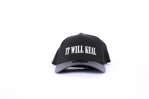 It Will KEAL Flexed Fit