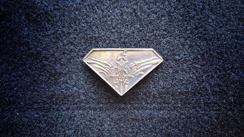 MK Metal Shield Patch