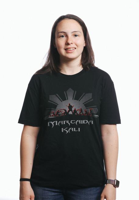 MK Sun Warrior Shirt
