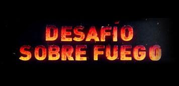Desafio Sobre Fuego