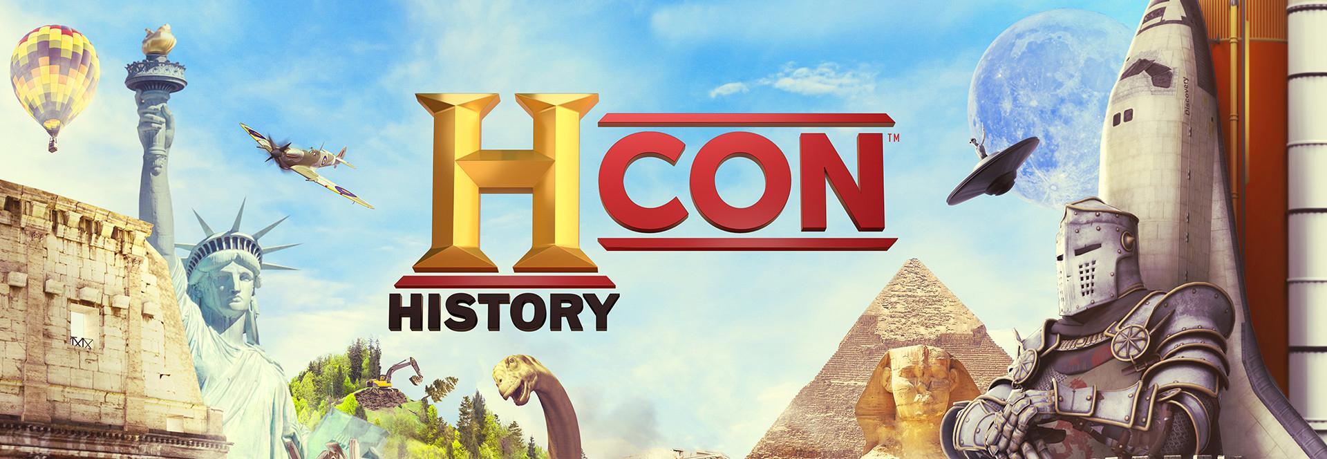 HISTORYCon