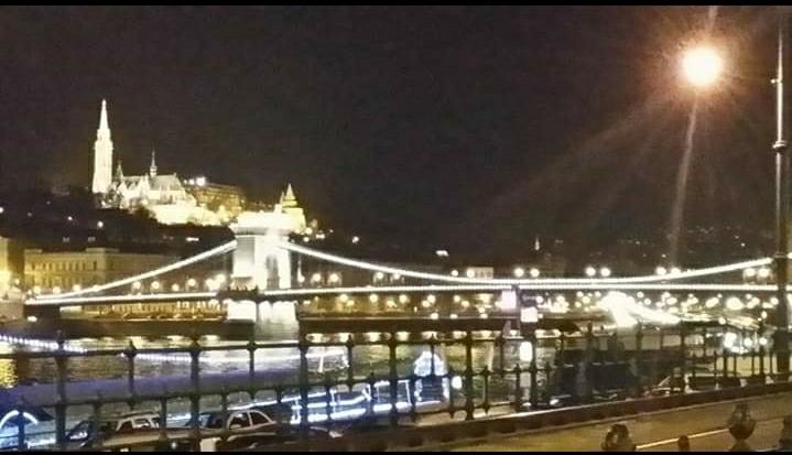 Budapest Adventure Image