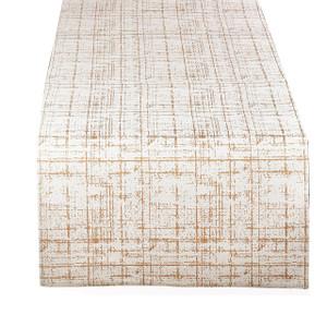 Fennco Styles Lorelei Crosshatch Design Collection