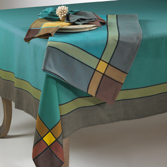 Maison Beaujard Provençal Design Napkin Tablecloth - 2 Colors