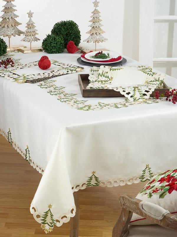 Pandoro Collection Holiday Christmas Tree Collection