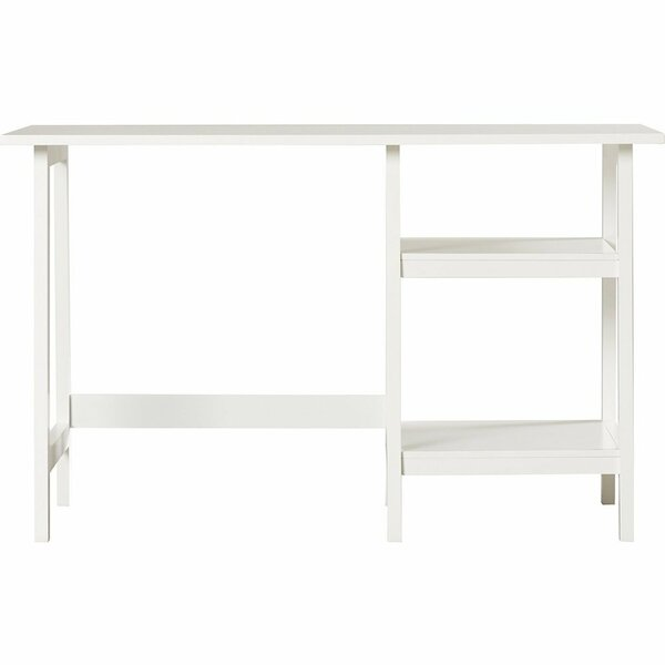 Fennco Styles Home and Office Stylish Opus Computer Desk