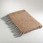 """Classic Knitted Throw Blanket, 50""""x60"""" (Grass)"""