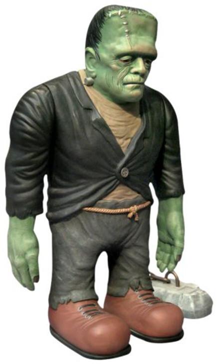 Moebius Gigantic Frankenstein Big Frankie Aurora Reissue Model Kit