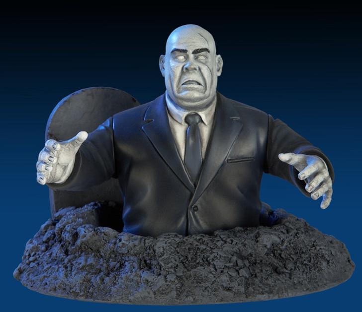 Monstarz Tor Johnson Rises Collectors Statue