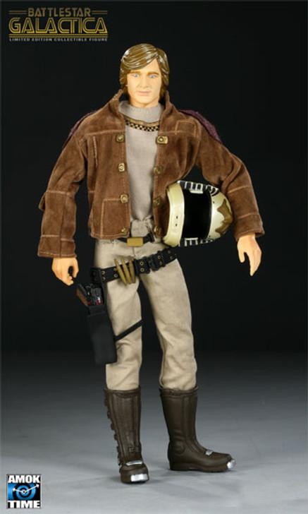 Majestic Studios Battlestar Galactica Lt. Starbuck 1/6th scale Action Figure