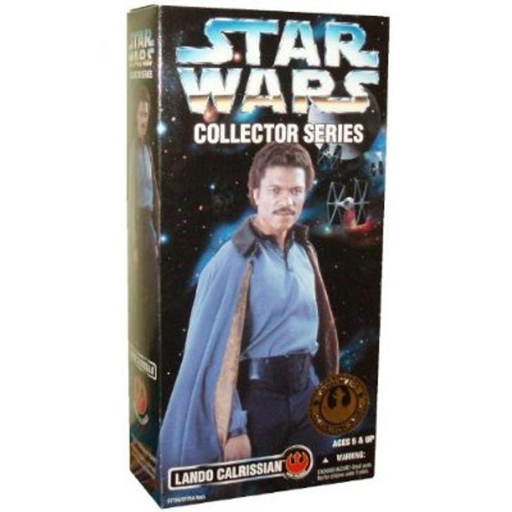 Kenner Star Wars Action Collection Lando Calrissian Action Figure