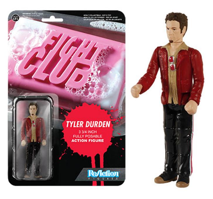 Funko ReAction Fight Club Tyler Durden