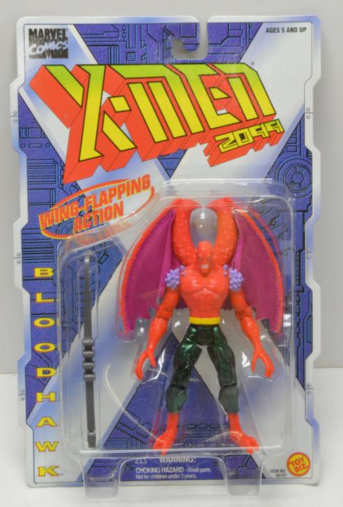 ToyBiz X-Men 2099 Bloodhawk Action Figure