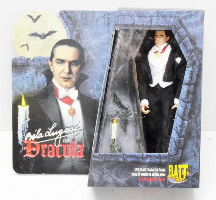 Flatt World Bela Lugosi as Dracula Collectors Figure