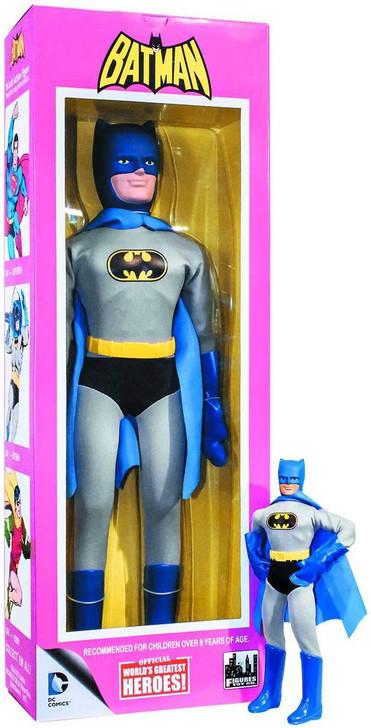 Figures Toy Co. 18 Inch Retro Figure: Batman