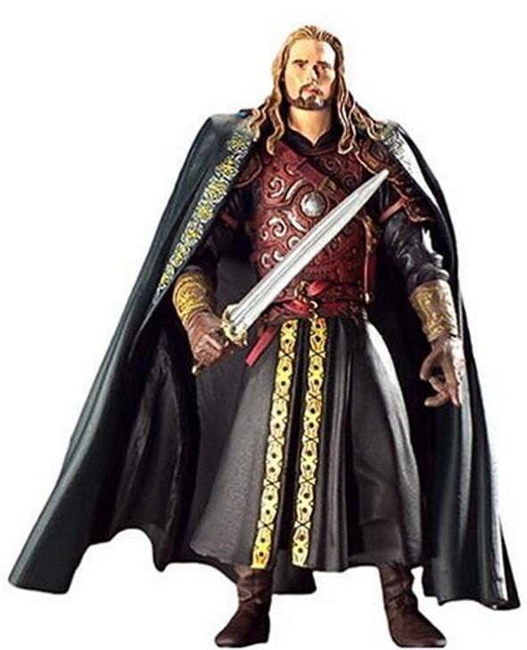 Der Herr der Ringe Toy Biz B-Ware Eomer in Ceremonial Armor
