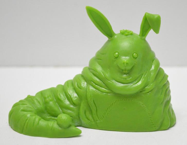 "Alex Pardee's ""B.U.N.N.Y.W.I.T.H."" Space Rabbit"