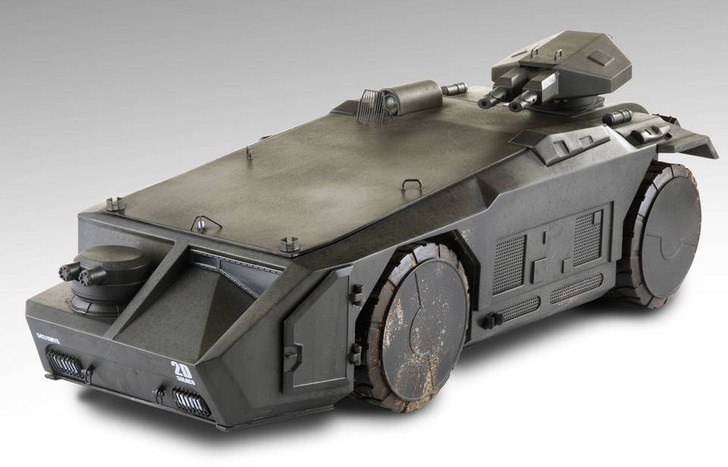 HIYA Colonial Marines ARMORED PERSONNEL CARRIER