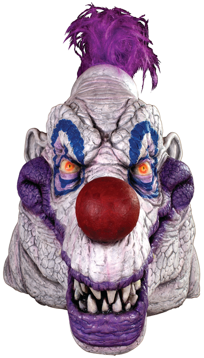 TRICK OR TREAT STUDIOS STUDIOS Killer Klowns from Outer Space Klownzilla Collectors Mask