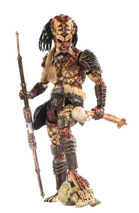 HIYA Predator Shadow Snake Action Figure