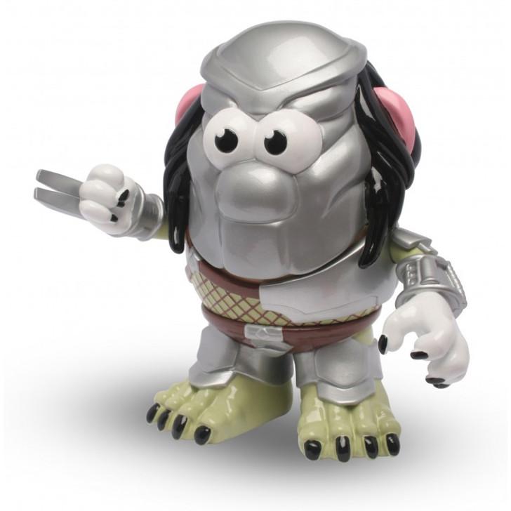 Hasbro Predator Mr. Potato Head PopTater
