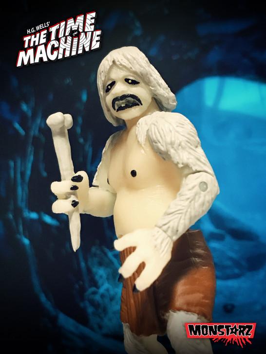 """Monstarz The Morlock Glow 3.75"""" Scale Retro Action Figure"""