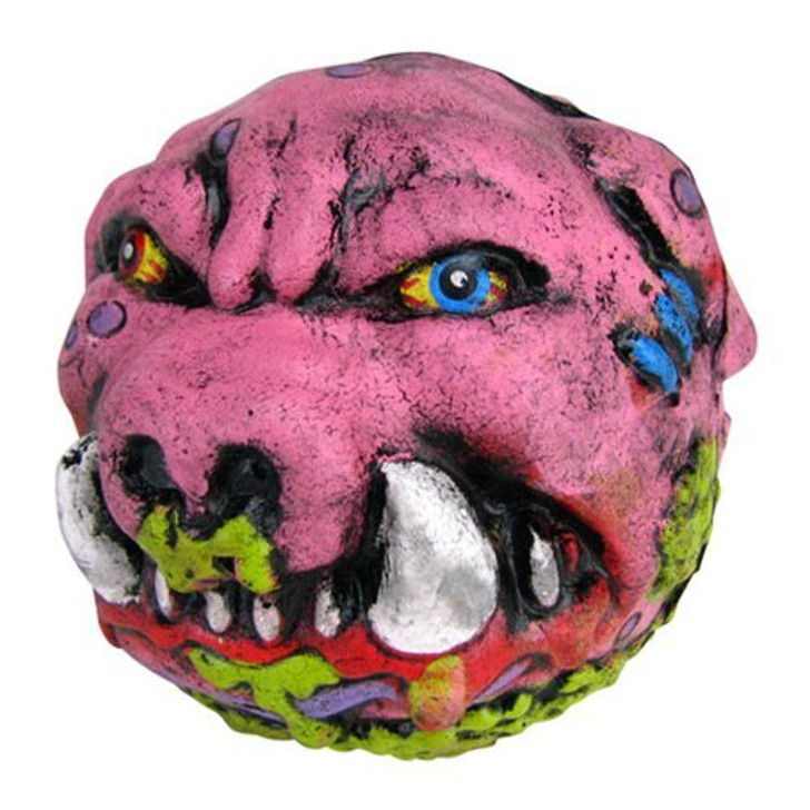 Kidrobot Madballs Series 2 Swine Sucker 4-Inch Foam Figure