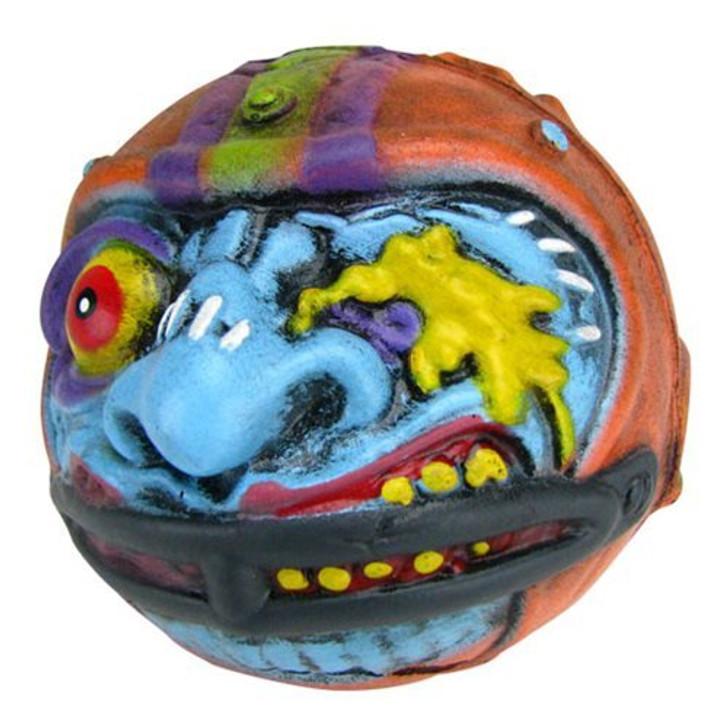 Kidrobot Madballs Series 2 Freaky Fullback 4-Inch Foam Figure