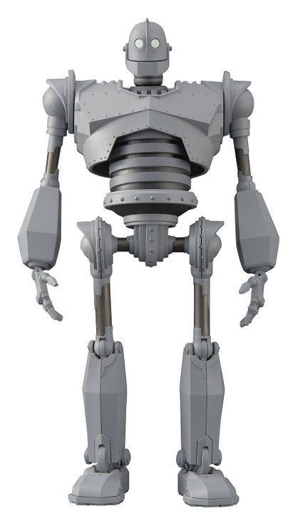 1000 Toys IRON GIANT DIECAST 1/12 SCALE ACTION FIGURE