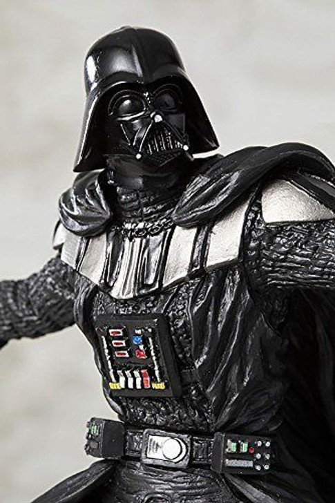 "Banpresto Star Wars Darth Vader ""Goukai"" Figure"