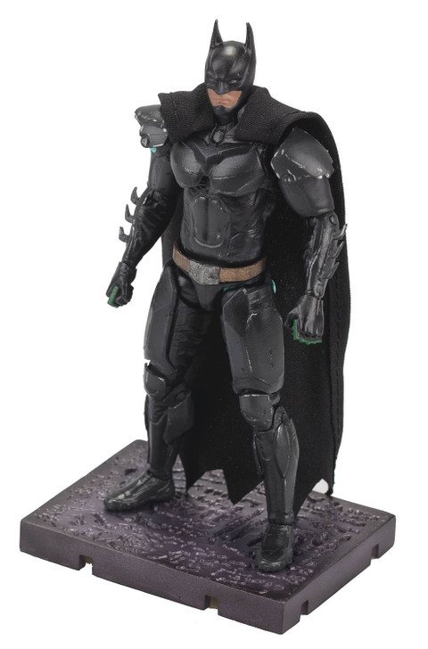 Hiya DC Injustice 2 Batman 1/18th scale action figure