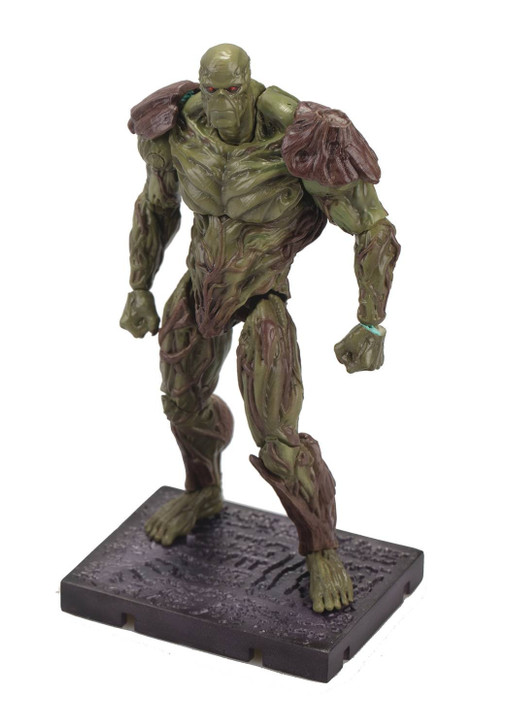 Hiya DC Injustice 2 Swamp Thing 1/18th scale action figure