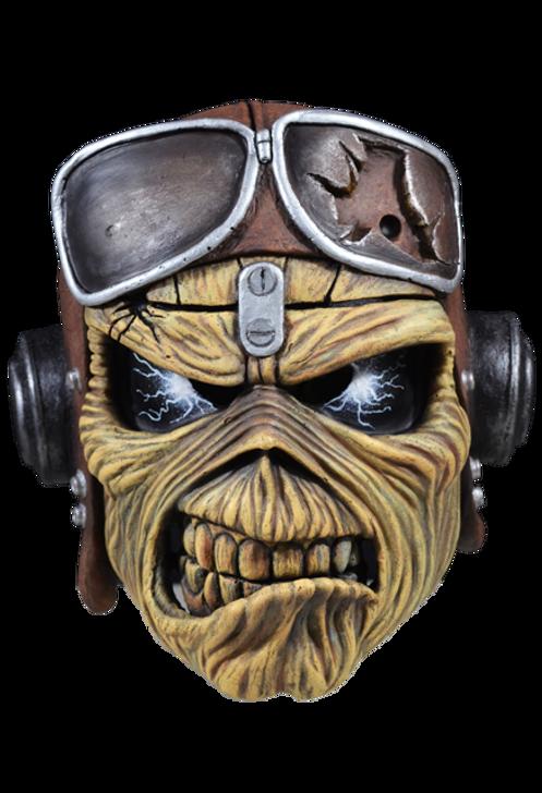 TRICK OR TREAT STUDIOS Aces High Eddie Mask