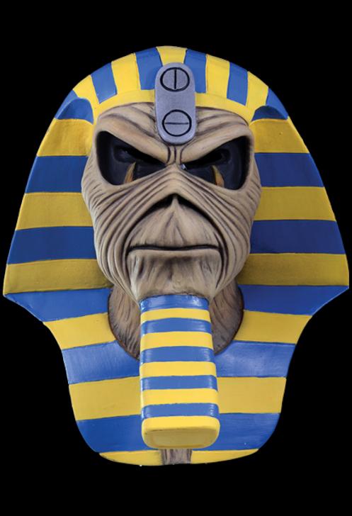 TRICK OR TREAT STUDIOS Powerslave Eddie Mask