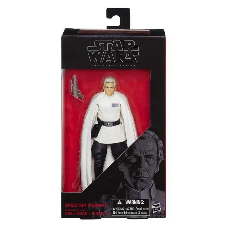 Hasbro Star Wars The Black Series 6 inch Director Krennic #27