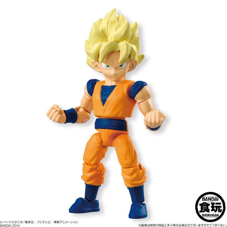 "Bandai Shokugan 66 Action Dragonball Kai ""Goku"" Action Figure"